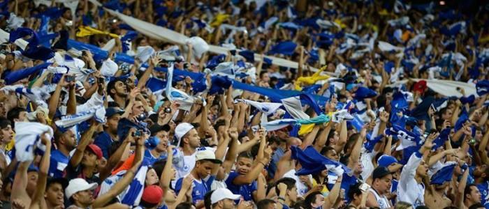 Torcida do Cruzeiro - Nós somos loucos