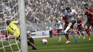 Corinthians no FIFA 14